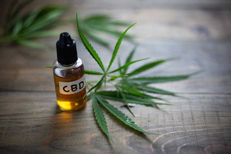 CDB Oil