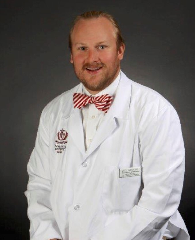 Dr. Zachary Carter