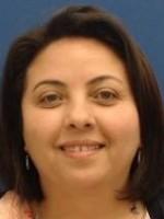 Rasha Abdrabou, DrPH, MPH