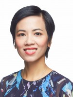 Chi Viet, DDS, PhD, MD